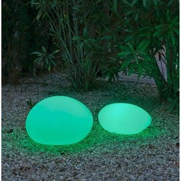 Eclairage décoratif extérieur - Design | Leroy Merlin