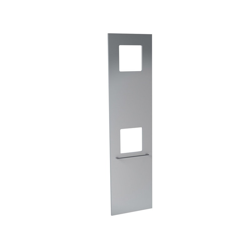 Porte Lingère Blanc Remix