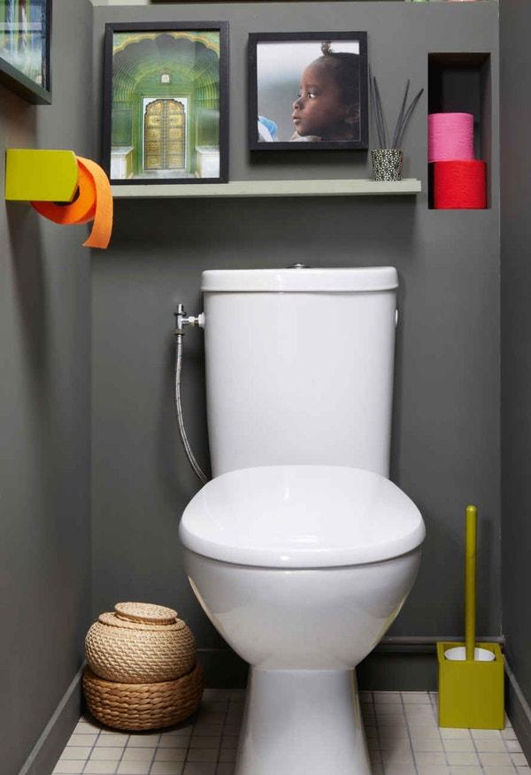 Comment choisir son WC à poser ? | Leroy Merlin