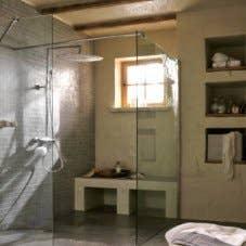 Douche - Salle de bains | Leroy Merlin
