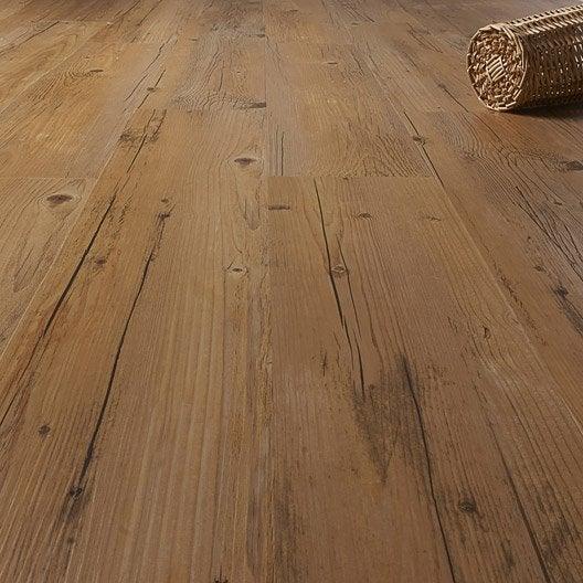 lame pvc adh sive natural pin artens wembley leroy merlin. Black Bedroom Furniture Sets. Home Design Ideas