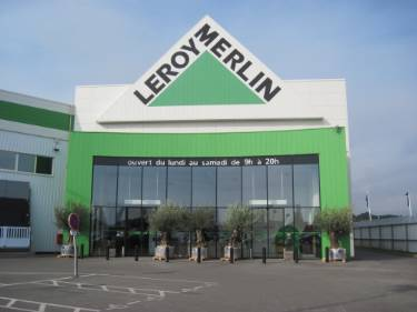 Leroy Merlin Guérande Retrait 2h Gratuit En Magasin Leroy Merlin