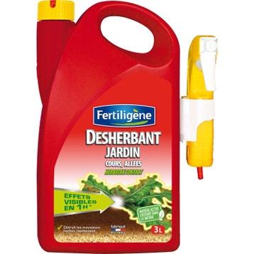 Desherbage Desherbant Desherbeur Thermique Au Meilleur Prix