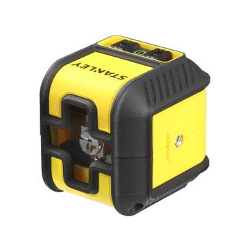 Niveau Laser Rotatif Automatique Au Meilleur Prix Leroy Merlin