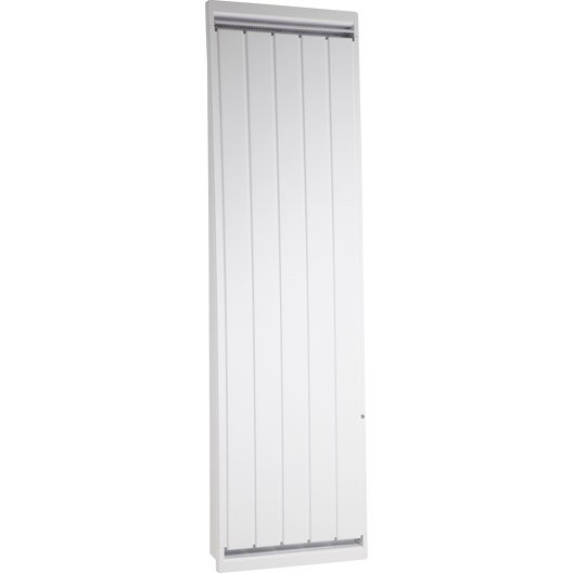 radiateur lectrique double syst me chauffant airelec airedou 2000 w leroy merlin. Black Bedroom Furniture Sets. Home Design Ideas