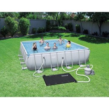 Chauffage de piscine r chauffeur piscine pompe chaleur for Pompe chauffage solaire piscine