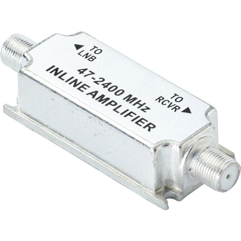 Amplificateur Intérieur Satellite 1 Sortie Evology