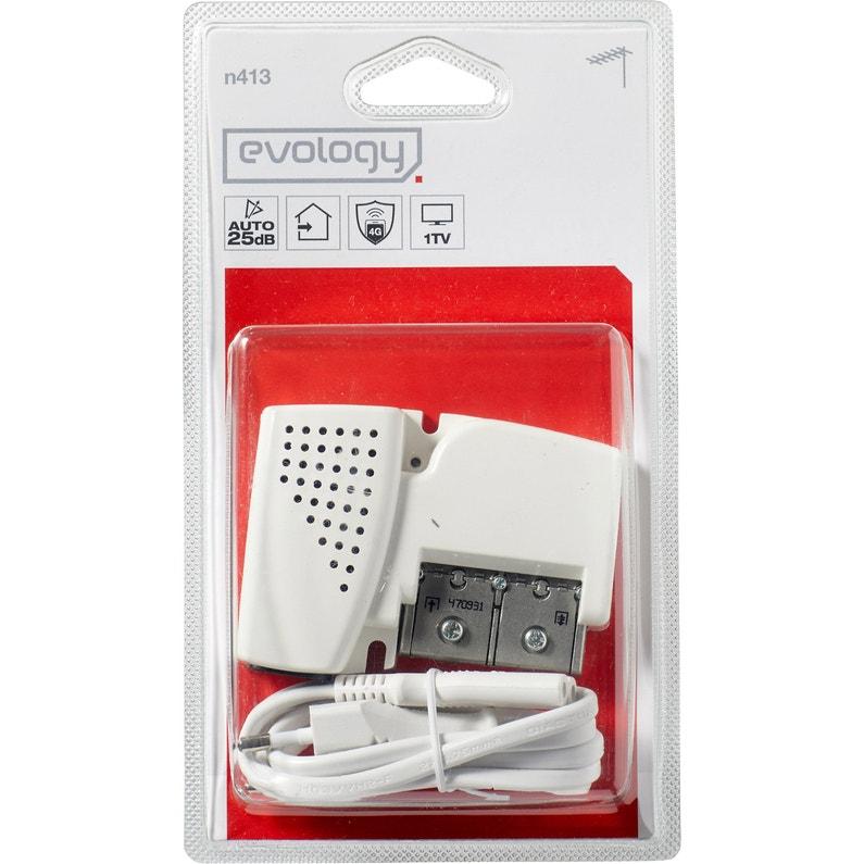 Amplificateur Intérieur Terrestre 1 Sortie Evology
