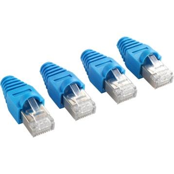 Connectique Internet Réseau Et Téléphonie Connectique