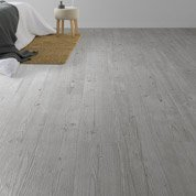 Lame PVC adhésive grey STYLING Aero soft