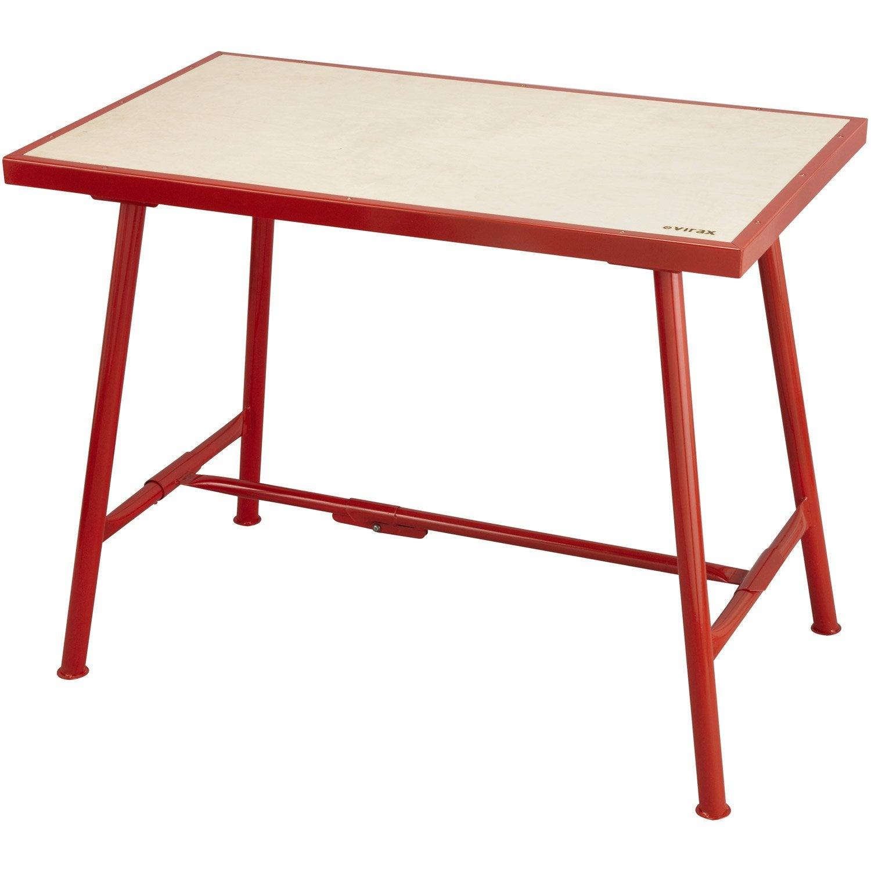 Standard Table Table De Monteur Virax De 80OPkXwn