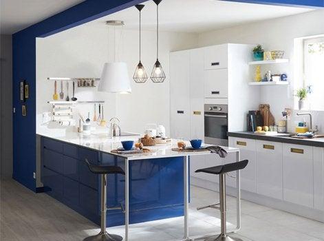 Logiciel cuisine gratuit leroy merlin beautiful meuble evier cuisine leroy merlin u with facade - Logiciel cuisine leroy merlin ...
