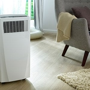 Ventilateur, climatiseur, rafraîchisseur d'air et pompe à chaleur air air