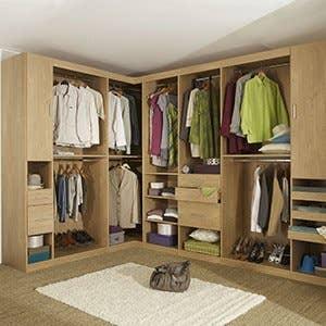 dressing am nagement placard et meuble de rangement. Black Bedroom Furniture Sets. Home Design Ideas