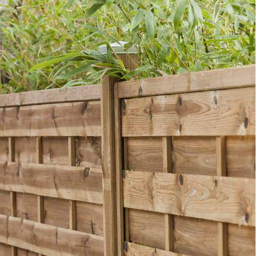 fabriquer un brise vue en bois fabriquer un portail de. Black Bedroom Furniture Sets. Home Design Ideas