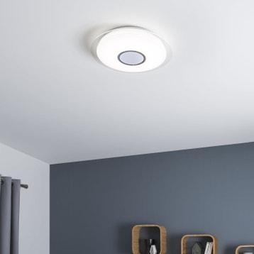 Plafonnier LED, Plafonnier design, industriel au meilleur ...