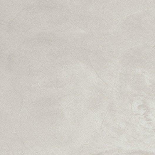 Peinture effet tadelakt luxens gris poivr 6 5 l - Peinture effet tadelakt ...