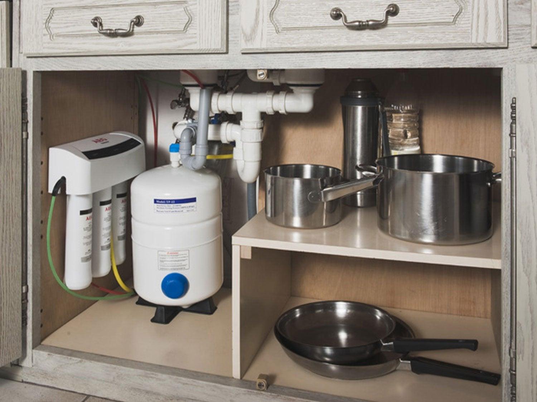 Comment installer un osmoseur ?