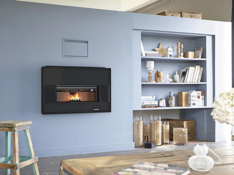allumer un feu de chemin cheminee pour les nuls. Black Bedroom Furniture Sets. Home Design Ideas
