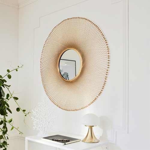 Stickers, cadre, affiche, miroir - Décoration maison | Leroy ...
