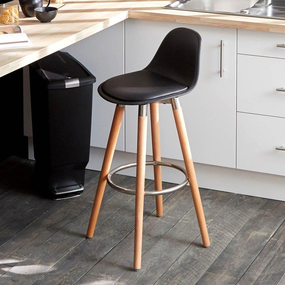 tabouret de bar chez leroy merlin simple tabouret de bar. Black Bedroom Furniture Sets. Home Design Ideas