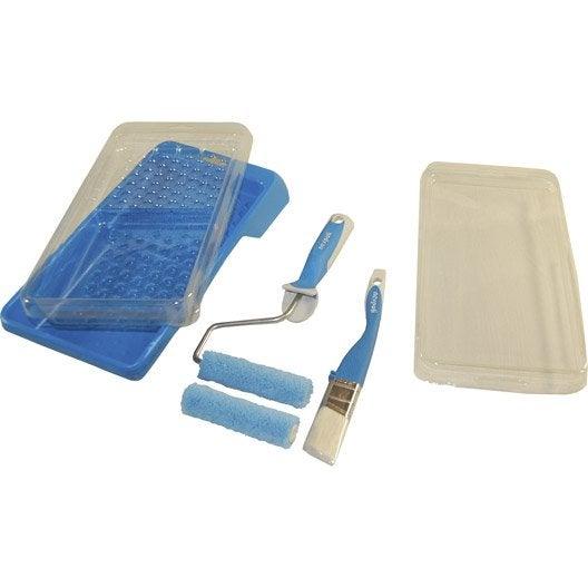 Kit d'outil pour peinture meuble, porte ou volet, NESPOLI