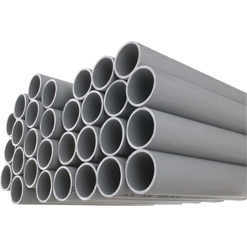 Tube Pvc De 300 Mm