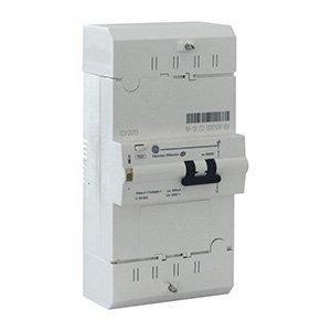 Tableau électrique Electricité Domotique Leroy Merlin