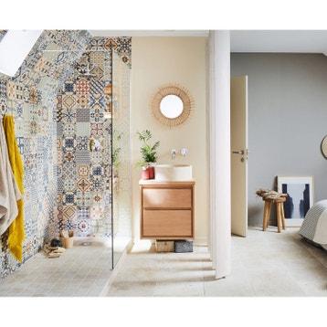 Porte Western Pour Salle De Bain ~ porte de douche au meilleur prix leroy merlin