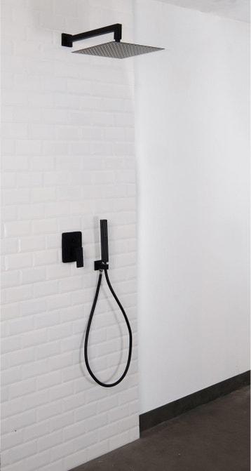 Audacieux Colonne de douche encastrée au meilleur prix   Leroy Merlin UB-89