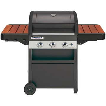 Barbecue Gaz Campingaz Au Meilleur Prix Leroy Merlin