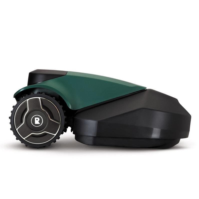 Robot Tondeuse Connecté Robomow Rs615 Bluetooth 1600 M