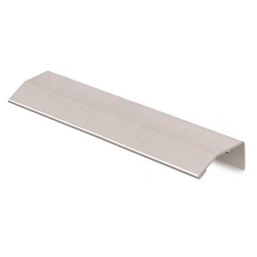 poign e de meuble dsp aluminium anodis entraxe 640 mm leroy merlin. Black Bedroom Furniture Sets. Home Design Ideas