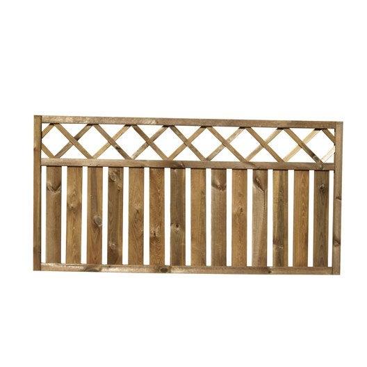 Best barriere de jardin bois ideas for Barriere de jardin