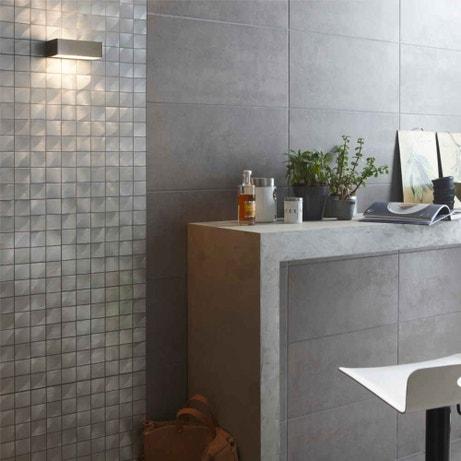 Tout sur le carrelage 28 images tout le monde parle du for Carrelage smart tiles leroy merlin