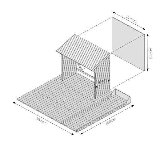 diy fabriquer un mini bowling th tre pour les enfants leroy merlin. Black Bedroom Furniture Sets. Home Design Ideas