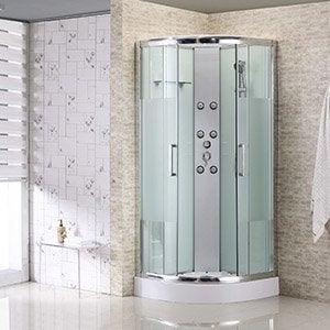 douche salle de bains leroy merlin. Black Bedroom Furniture Sets. Home Design Ideas