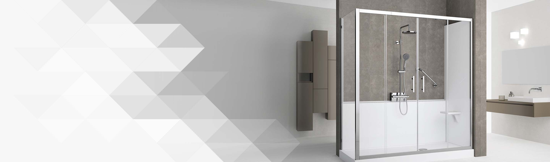 panneau acrylique salle de bain leroy merlin of panneau. Black Bedroom Furniture Sets. Home Design Ideas