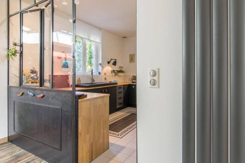 La cuisine industrielle de fabrice et isabelle la for Cuisine 3d la rochelle