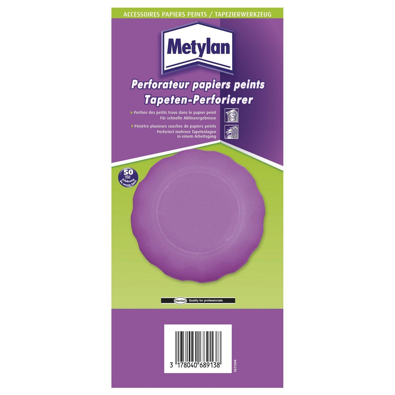 Perforateur METYLAN