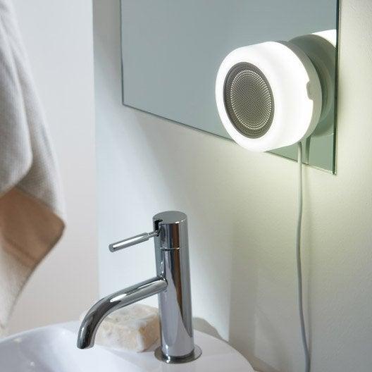 Eclairage salle de bains leroy merlin - Lampade x bagno ...