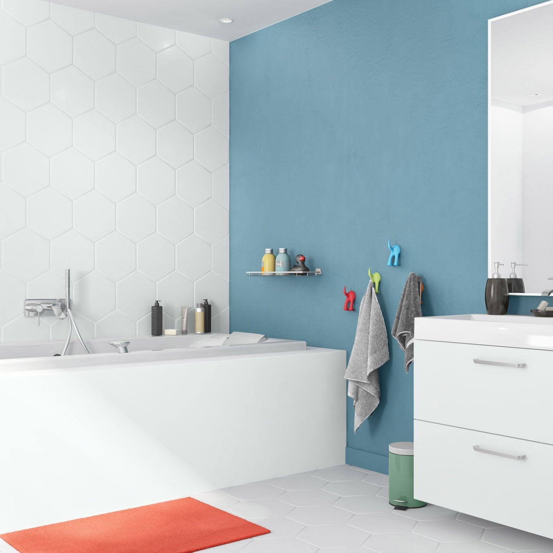 peinture murale cuisine et bain peinture cuisine et bain au meilleur prix leroy merlin. Black Bedroom Furniture Sets. Home Design Ideas