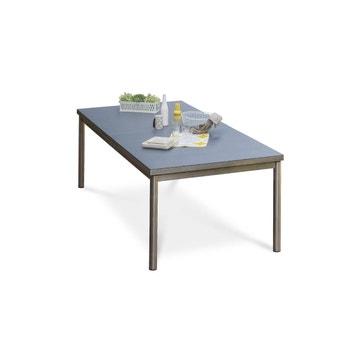 Table Et Chaise De Jardin Gris Anthracite Au Meilleur Prix Leroy