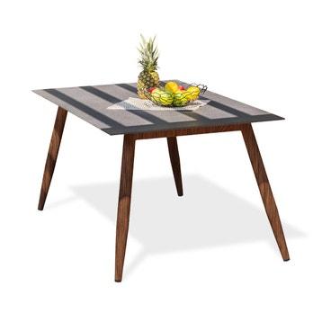 Table De Jardin Metal Design au meilleur prix | Leroy Merlin