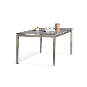 Table Rectangulaire Pliante au meilleur prix | Leroy Merlin