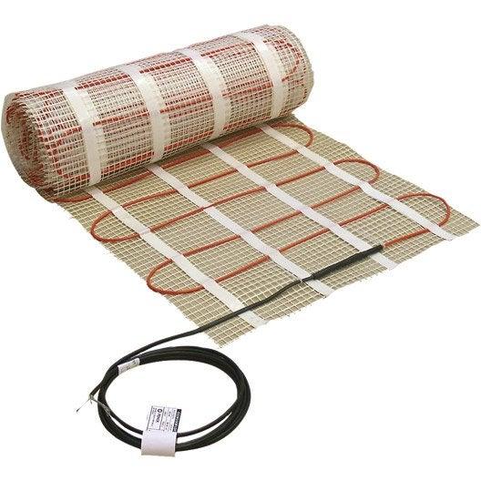 c ble antigel lectrique sud rayonnement cable kit matt. Black Bedroom Furniture Sets. Home Design Ideas