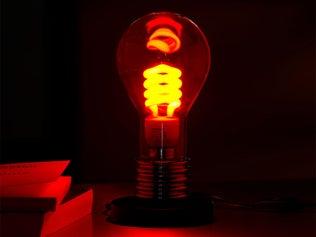Le recyclage des ampoules