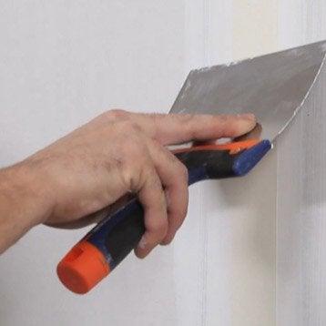Cours de bricolage nos ateliers de bricolage en magasin leroy merlin - Poser plaque de platre ...