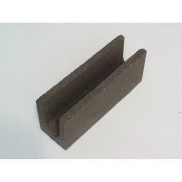 Parpaing Brique Parpaing Creux Bloc à Bancher Bloc Béton