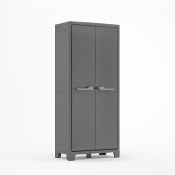 rangement ext rieur coffre de jardin armoire leroy merlin. Black Bedroom Furniture Sets. Home Design Ideas